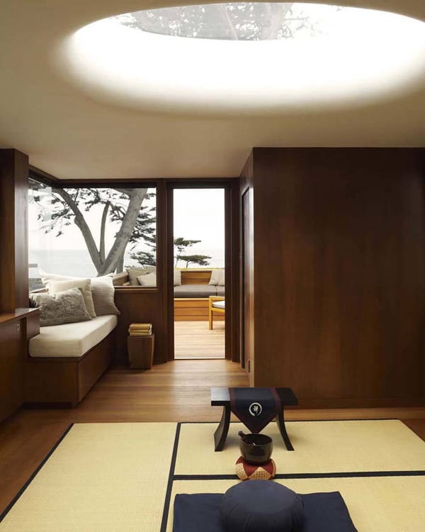Carmel Residence-Dirk Denison Architects-13-1 Kindesign
