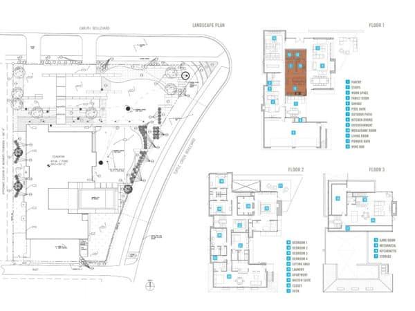 Caruth Boulevard Residence-Tom Reisenbichler-17-1 Kindesign