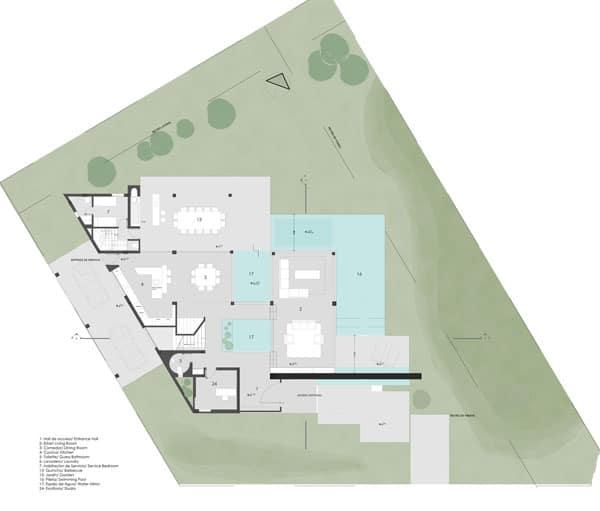 Casa Carrara-Andres Remy Arquitectos-30-1 Kindesign