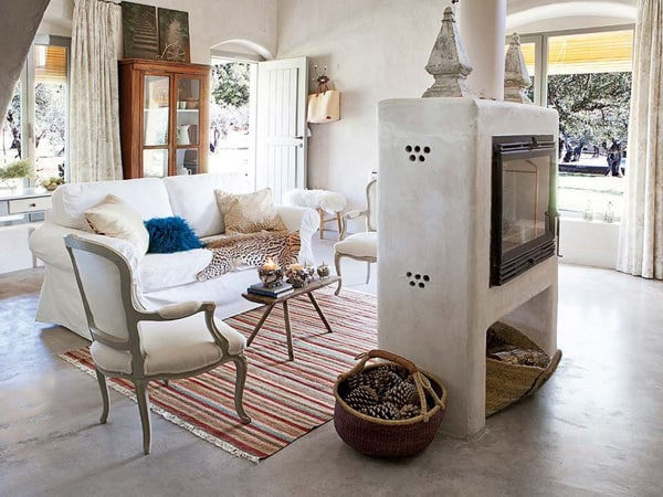 Cottage in Spain-Alfonso Monteagudo-05-1 Kindesign