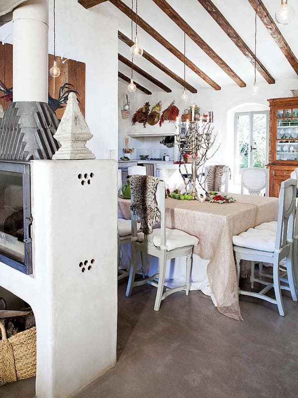 Cottage in Spain-Alfonso Monteagudo-08-1 Kindesign