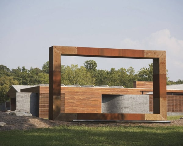 Curved House-Hufft Projects-02-1 Kindesign