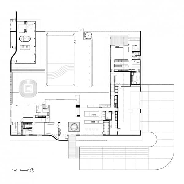 Curved House-Hufft Projects-50-1 Kindesign
