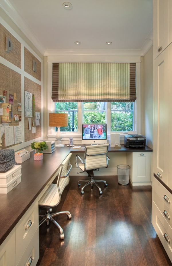 Home Office Inspiration-13-1 Kindesign