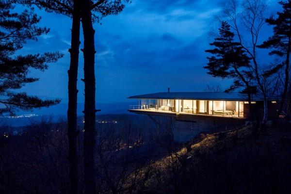 House in Yatsugatake-Kidosaki Architects Studio-02-1 Kindesign