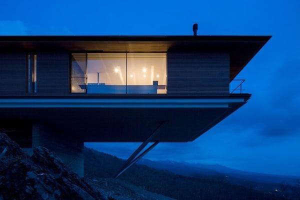House in Yatsugatake-Kidosaki Architects Studio-03-1 Kindesign