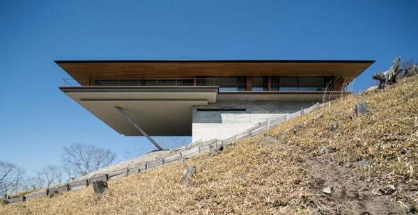 House in Yatsugatake-Kidosaki Architects Studio-04-1 Kindesign
