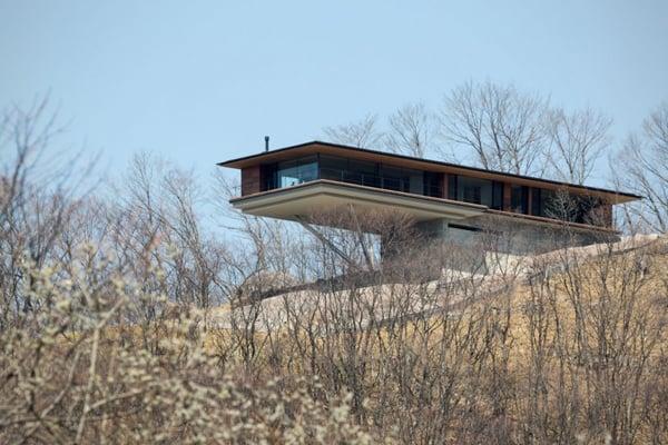 House in Yatsugatake-Kidosaki Architects Studio-05-1 Kindesign