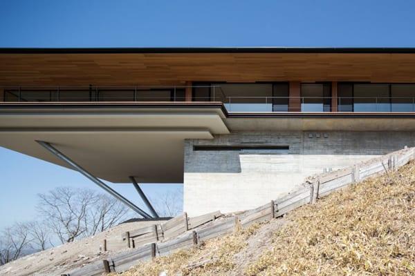 House in Yatsugatake-Kidosaki Architects Studio-06-1 Kindesign