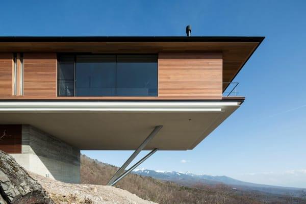 House in Yatsugatake-Kidosaki Architects Studio-07-1 Kindesign