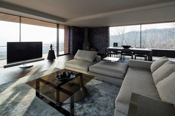 House in Yatsugatake-Kidosaki Architects Studio-11-1 Kindesign