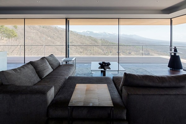 House in Yatsugatake-Kidosaki Architects Studio-12-1 Kindesign