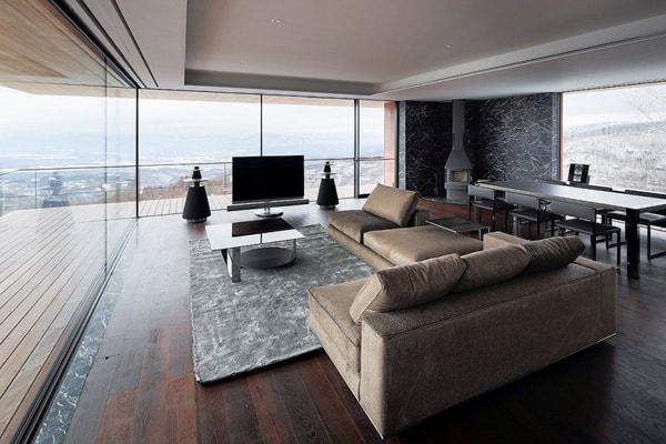 House in Yatsugatake-Kidosaki Architects Studio-14-1 Kindesign