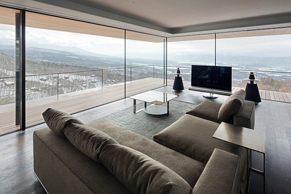 House in Yatsugatake-Kidosaki Architects Studio-15-1 Kindesign