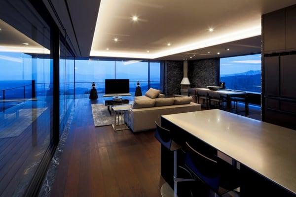 House in Yatsugatake-Kidosaki Architects Studio-16-1 Kindesign