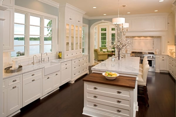 featured posts image for Kitchen designs for the budding chef