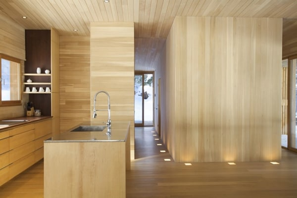 La Luge House-YH2 Architects-09-1 Kindesign