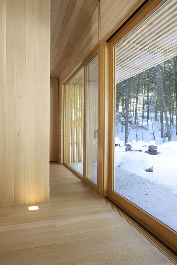 La Luge House-YH2 Architects-16-1 Kindesign