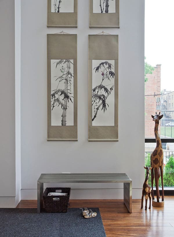 Lincoln Park Residence-Joseph Trojanowski-10-1 Kindesign