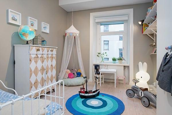 Linnéstaden Apartment-20-1 Kindesign
