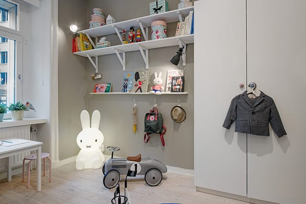 Linnéstaden Apartment-21-1 Kindesign