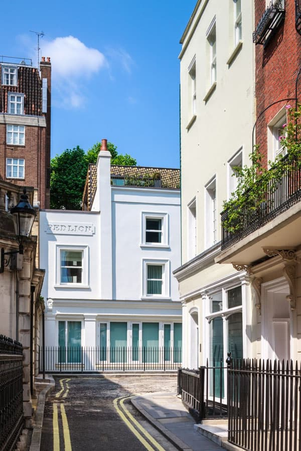 Mayfair House-Squire and Partners-10-1 Kindesign
