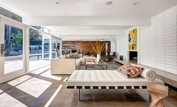 featured posts image for Contemporary Mid-Century Remodel in Newport Beach