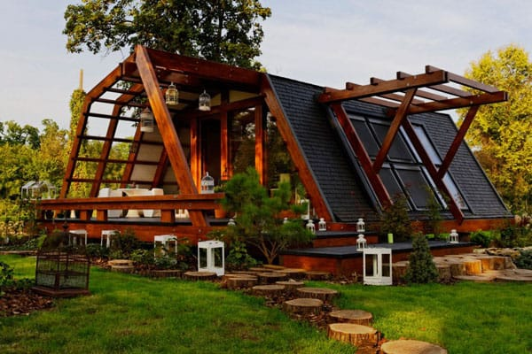 featured posts image for Soleta ZeroEnergy One sustainable eco home by FITS