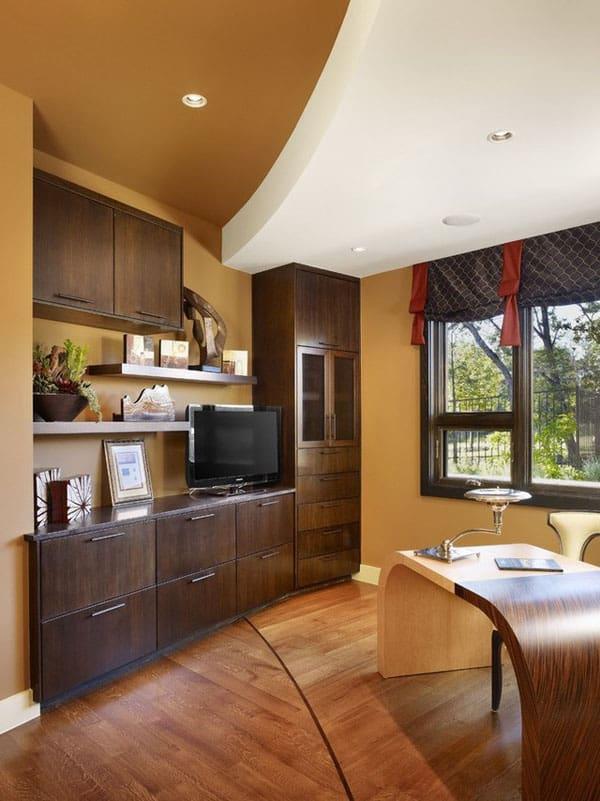 Spanish Oaks Tour Home-Cornerstone Architects-08-1 Kindesign