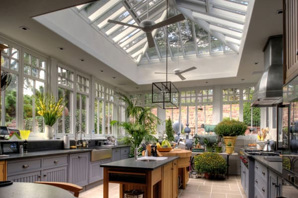featured posts image for 60 Most sensational sunroom design inspirations