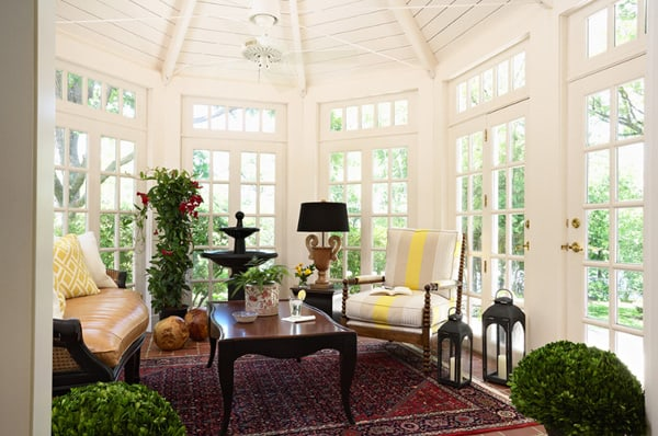 Sunroom Design Inspiration-02-1 Kindesign
