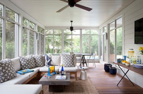 Sunroom Design Inspiration-03-1 Kindesign