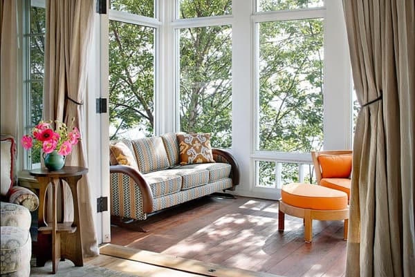 Sunroom Design Inspiration-06-1 Kindesign