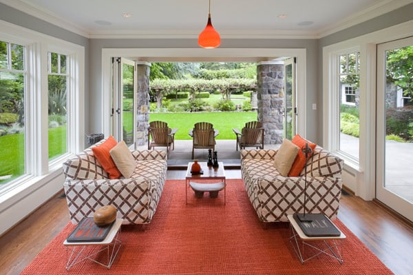Sunroom Design Inspiration-07-1 Kindesign