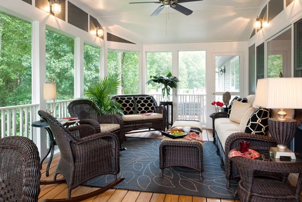 Sunroom Design Inspiration-10-1 Kindesign