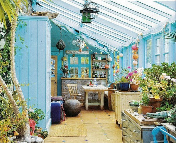 Sunroom Design Inspiration-12-1 Kindesign