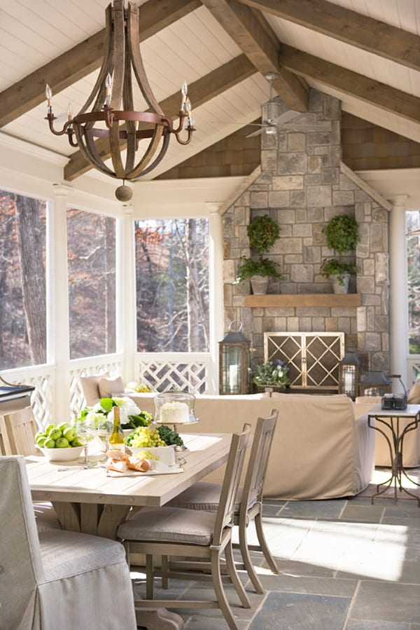 Sunroom Design Inspiration-13-1 Kindesign