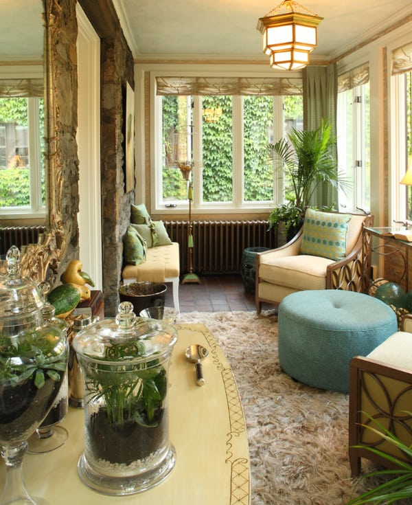 Sunroom Design Inspiration-19-1 Kindesign