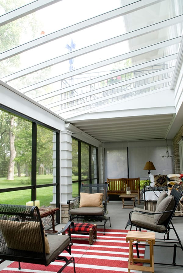 Sunroom Design Inspiration-20-1 Kindesign