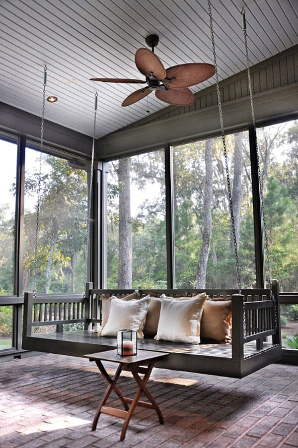 Sunroom Design Inspiration-21-1 Kindesign