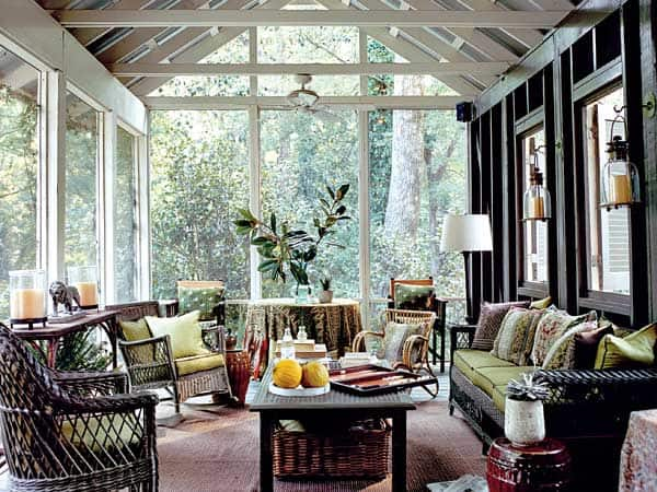 Sunroom Design Inspiration-27-1 Kindesign