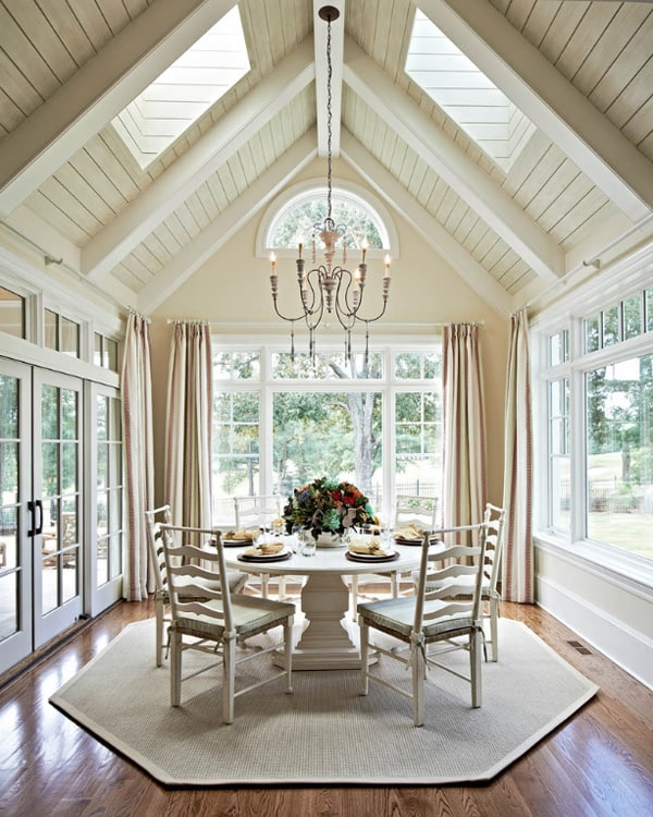 Sunroom Design Inspiration-34-1 Kindesign