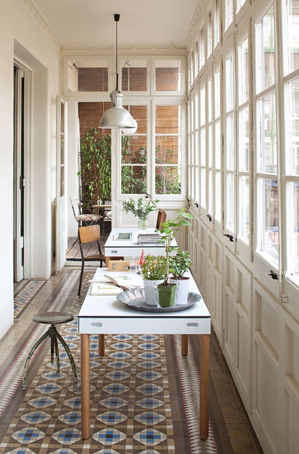 Sunroom Design Inspiration-35-1 Kindesign