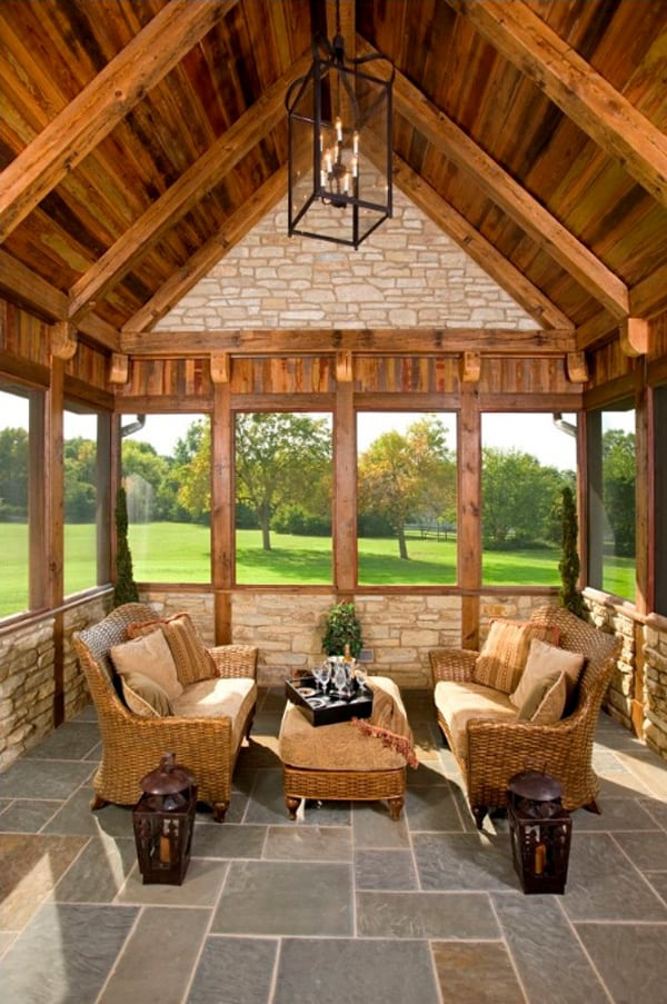 Sunroom Design Inspiration-36-1 Kindesign