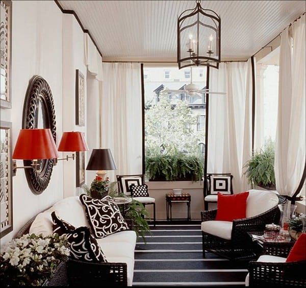 Sunroom Design Inspiration-42-1 Kindesign