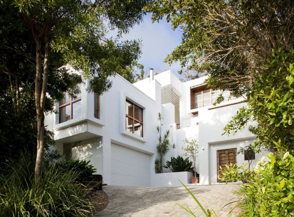 Sunshine Beach House-Wilson Architects-01-1 Kindesign