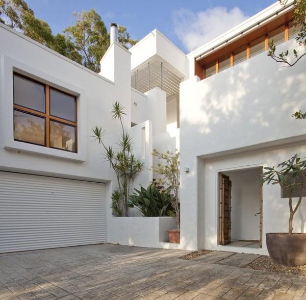 Sunshine Beach House-Wilson Architects-02-1 Kindesign