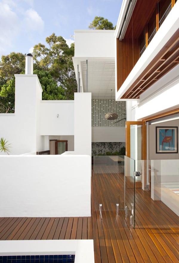 Sunshine Beach House-Wilson Architects-04-1 Kindesign
