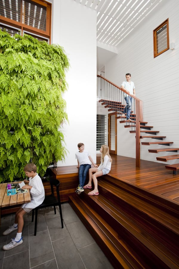 Sunshine Beach House-Wilson Architects-05-1 Kindesign