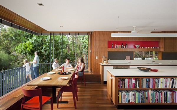Sunshine Beach House-Wilson Architects-09-1 Kindesign